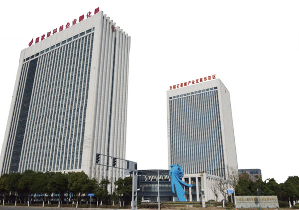 四川大学无锡石墨烯应用研究中心成立仪式暨第一届理事会在川大隆重举行